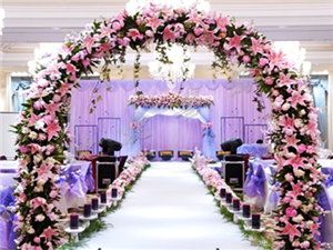 十里红妆婚礼文化传播