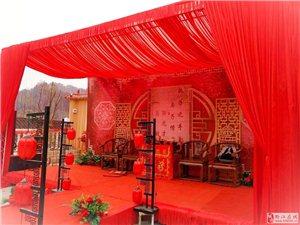 中式傳統婚禮