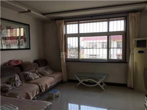 信合小区4楼123平3室2厅带车库能过户能贷款学区房