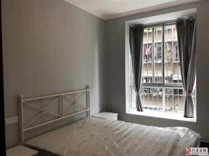 仁和街电梯房4楼,套三,全新装修,带全套家电家具