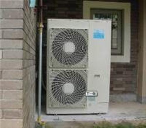 嵊州二手空調回收嵊州二手中央空調回收批量空調高價收