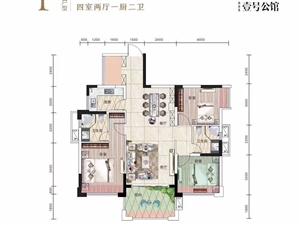 建筑面积106�O