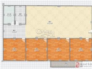 bwin必赢手机版官网市广电小区4室2厅2卫114万元