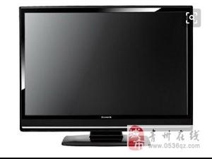 多台闲置二手液晶电视机