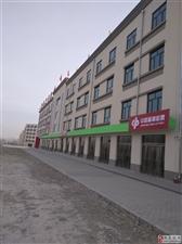 门店出租-巨龙物流港南侧有数套门店400元/月