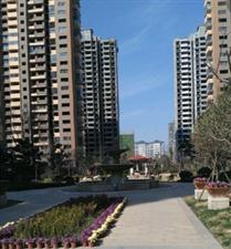 天明城名门世家毛坯房128平方低价急售!