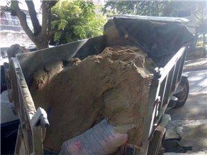 海口建筑材料運輸 建筑垃圾清運