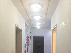 亲亲家园,好楼层,精装修,132平,家具家电全送,