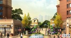 20261出售中央公园2室精装房拎包入住