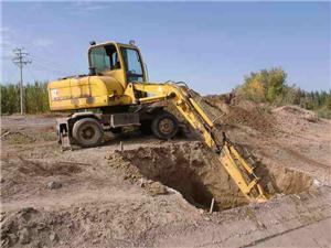 鄭州出租小型挖掘機,鄭州大小挖掘機出租