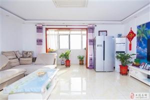 海川园3室精装通厅全明户型中间楼层位置佳采光好