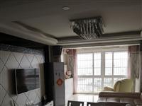 有钥匙房源,中坤苑136平米3室2厅2卫精装修送附房