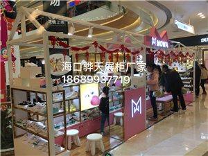 琼海珠宝展柜订做,服装展柜批发,化妆品柜台设计