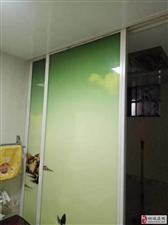 碧桂园隔壁经济适用房+精装2室+中间黄.金楼层