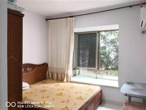 万泉河家园2室2厅1卫双阳台南北通透