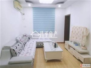 粮食局宿舍楼精装修三房出售+黄金地段