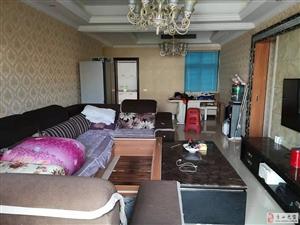 秀水香林112平精装三室!东风路学区房!可按揭!