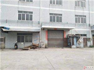 鹤山市沙坪镇横基村沙坪河侧仓库3900元/月