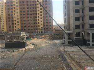 领尚城现房两居分期付款送地下室单价7000