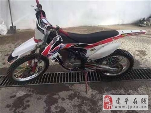 波速尔m5越野摩托车