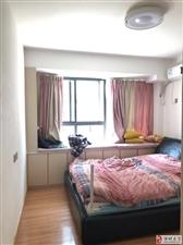 仙楼嘉园商住小区3室2厅2卫124.8万元