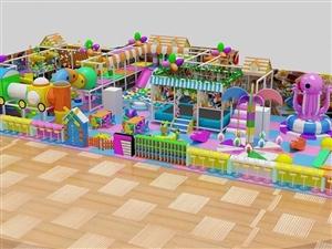全新淘气堡出售,二手淘气堡转让(玩具,儿童乐园)
