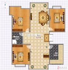 金瑞名城毛坯3室2厅2卫82万元