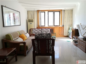 晨晖北里2楼123.6平米三室跨厅通厅二小六中片