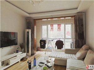 出售:大港海邻园一楼两室两厅,精装偏户
