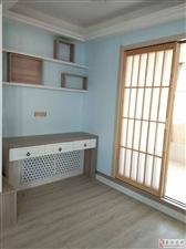 −−房主急售~3室格局~实木家具品牌家电,拎包入住