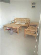 仙景苑2室2厅1卫52万元