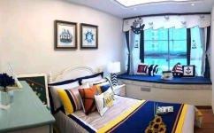 中央公园新房4室2厅2卫128万元新房
