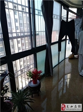 百泰中央花园3室2厅2卫100万元