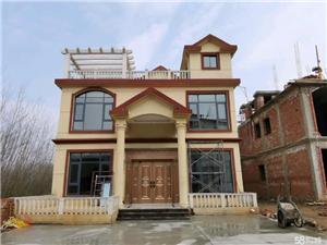 金凯帝卧龙城独栋豪华装修别墅238万元