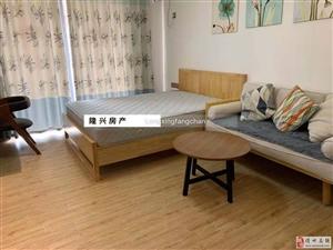 水榭丹堤1室0厅1卫1000元/月