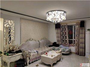 福欣园三室146平 175万,两年婚房,全套家具和家电