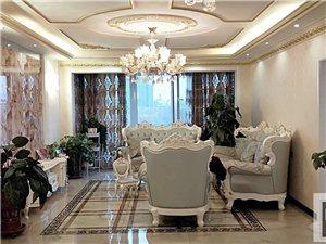 阳光金水湾3室2厅2卫5200元/月