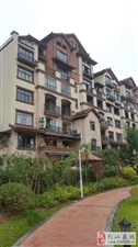 嘉华城花园洋房清水4室2厅标价78.8万元急售