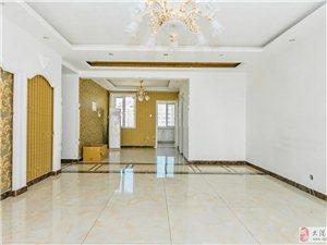 福渔园7楼140平,3室2厅南北通透精装拎包就能住!