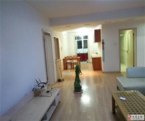 出售:福华里3楼124平三室跨厅通透好户型!