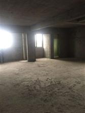 山水湾高层毛坯房113平仅售122万元