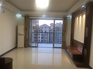 凯旋城3房,精装电梯中层,送大阳台,单价7600