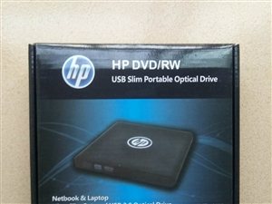 HPUSBDVD光驱MAC吸入式