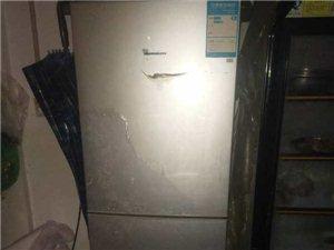 出售超低价二手冰箱冰柜