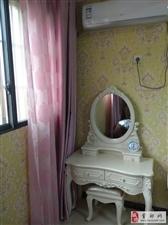 汇峰国际城精装修4室2厅1卫1650元/月