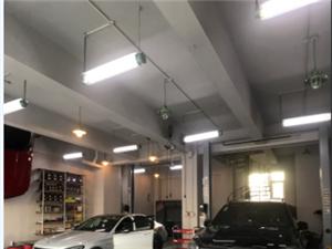 四平汽車改裝店改車奔馳寶馬奧迪大眾改裝升級