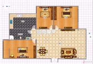 同安小学对面东苑新村精装修三室3室