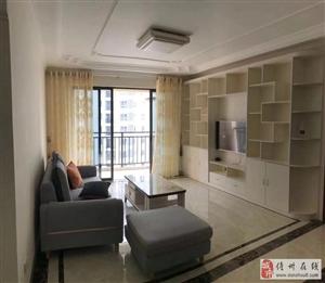 望海国际2室2厅2卫1800元/月长租价格可谈