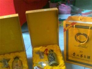 澳门葡京赌场长期回收30年50年茅台酒瓶礼盒茅台酒回收