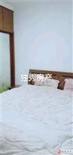 太阳城明珠广场2室2厅1卫1500元/月